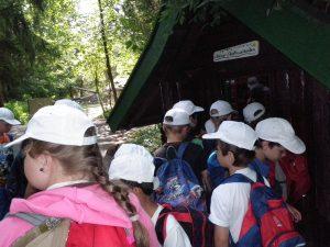 Ausflug in den Märchenpark Schongau