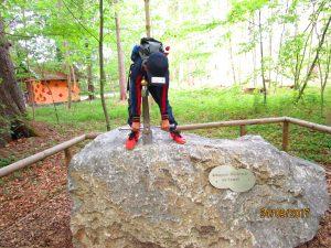 Wir machen einen Ausflug in den Märchenpark Schongau.